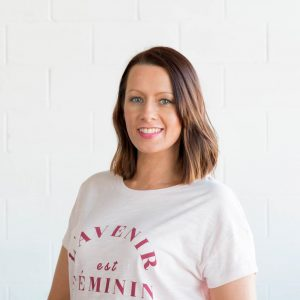 branded headshot Melbourne photographer fun on brand images by Katinka Kernutt